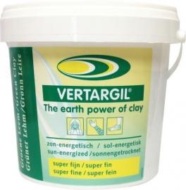 Vertargil Groene Leem Superfijn 750 gram