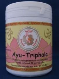 Ayurveda BR Ayu Triphala Extra