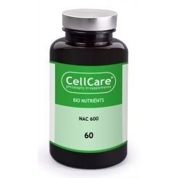 Cell Care NAC 600