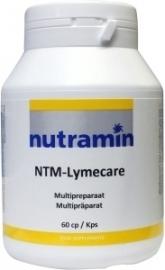 Nutramin NTM Lymecare 60 capsules