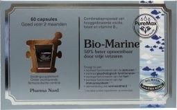 Pharmanord Bio marine 60 capsules