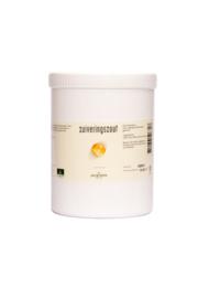 Jacob Hooy Zuiveringszout natrium bicarbonaat