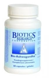 Biotics Bio Ashwagandha