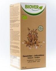 Biover Tonicum gewrichten bio 500ml
