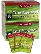 Vitals True superfood bio 60 sachets