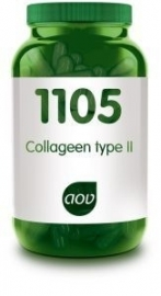 AOV 1105 Collageen Type II 90 capsules