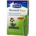 Bional Nervovit Forte 45 dragees