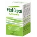 Bloem Chlorella Vital Green 1000 tabletten