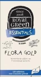 Royal Green Flora Gold 120 tabletten