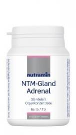 Nutramin NTM Gland adrenal 60 tabletten