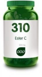 AOV 310 Ester C 60 capsules