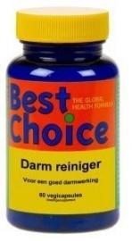Best Choice Darm Reiniger 60 capsules