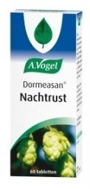 A. Vogel Dormeasan 60 tabletten