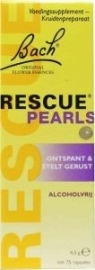 Bach Rescue pearl 75 stuks