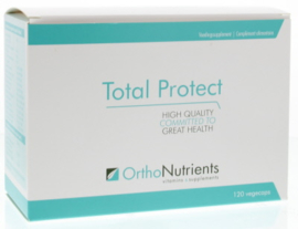 Orthonutrients Total Protect