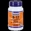NOW Vitamine B12 1000 mcg