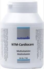 Nutramin NTM Cardiocare 90 tabletten
