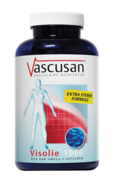 Vascusan Visolie 1000