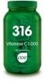 AOV 316 Vitamine C 1.000 mg Bioflavonoìden 180 tabletten