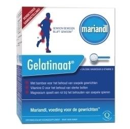 Mariandl Gelatinaat Classic