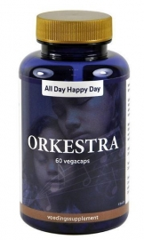 All day happy day Orkestra