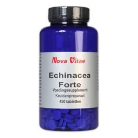 Nova Vitae Echinacea Forte 450 tabletten