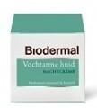 Biodermal Nachtcreme Vochtarme Huid 50 ml