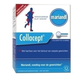 Mariandl Collacept gewricht