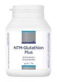 Nutramin NTM Glutathion/SOD plus 90 capsules