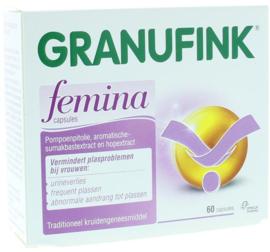 Granufink Femina