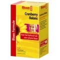 Bloem Cranberry (Blaas) Balans 60 tabletten