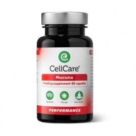Cell Care Mucuna Pruriens 60 capsules