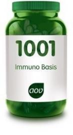 AOV 1001 Immuno Basis 60 capsules