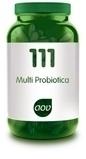 AOV  111 Multi Probiotica 60 capsules