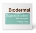 Biodermal Dag- en Nachtcrème 50 ml