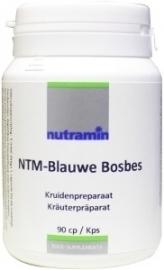 Nutramin NTM Blauwe Bosbes 90 capsules