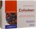Lamberts Colladeen 60 tabletten