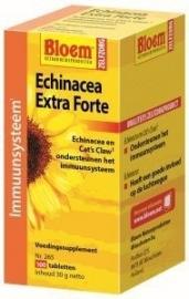 Bloem Echinacea extra forte 100 tabletten