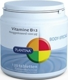 Plantina Vitamine B12