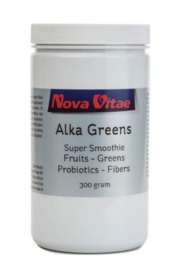 Nova Vitae Alka greens plus
