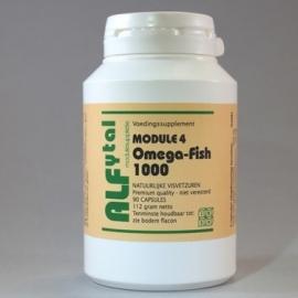 Alfytal Omega Fish 1000 90 capsules