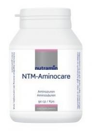 Nutramin NTM Aminocare 90 capsules