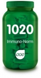 AOV 1020 Immuno Norm 60 capsules