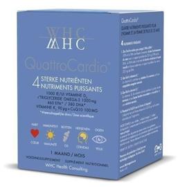 WHC Nutrogenics Quattrocardio 1 maand verpakking