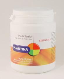 Plantina multi senior