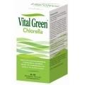 Bloem Chlorella Vital Green  600 tabletten