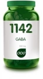 AOV 1142 Gaba 60 capsules
