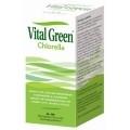 Bloem Chlorella Vital Green  200 tabletten