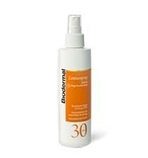 Biodermal Zonnespray SPF30 vernevelende spray 150ml