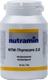 Nutramin NTM Thyrocare 2.0